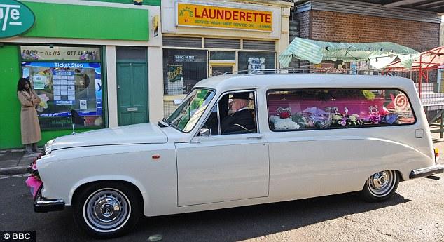 eastenders-hearse