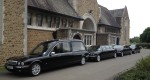 Daimler XJ fleet